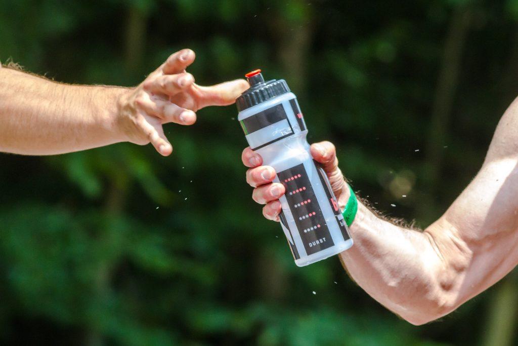 Hiking Essentials - Hydration