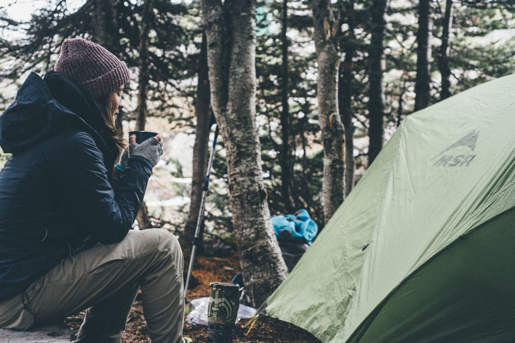 Hiking Essentials - Insulation