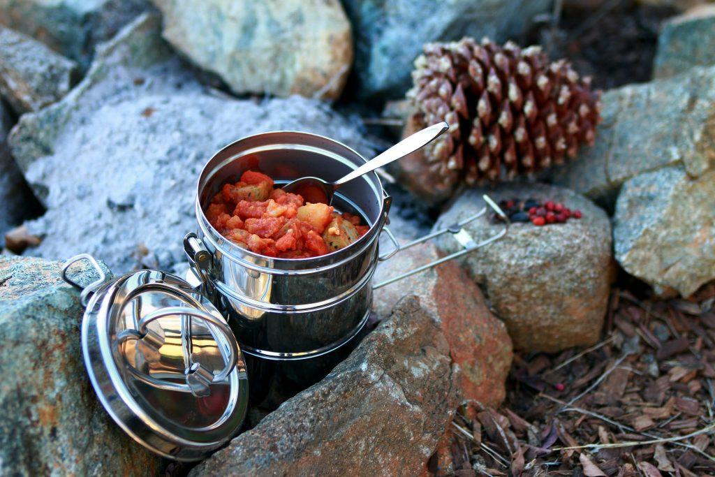 Hiking Essentials - Nutrition