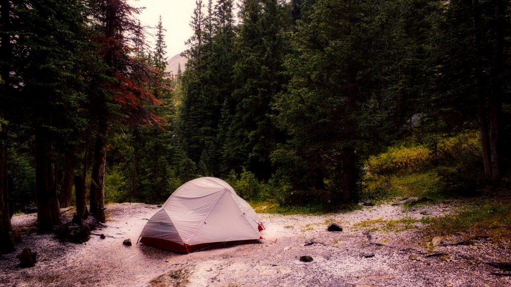 Hiking Essentials - Emergency Shelter