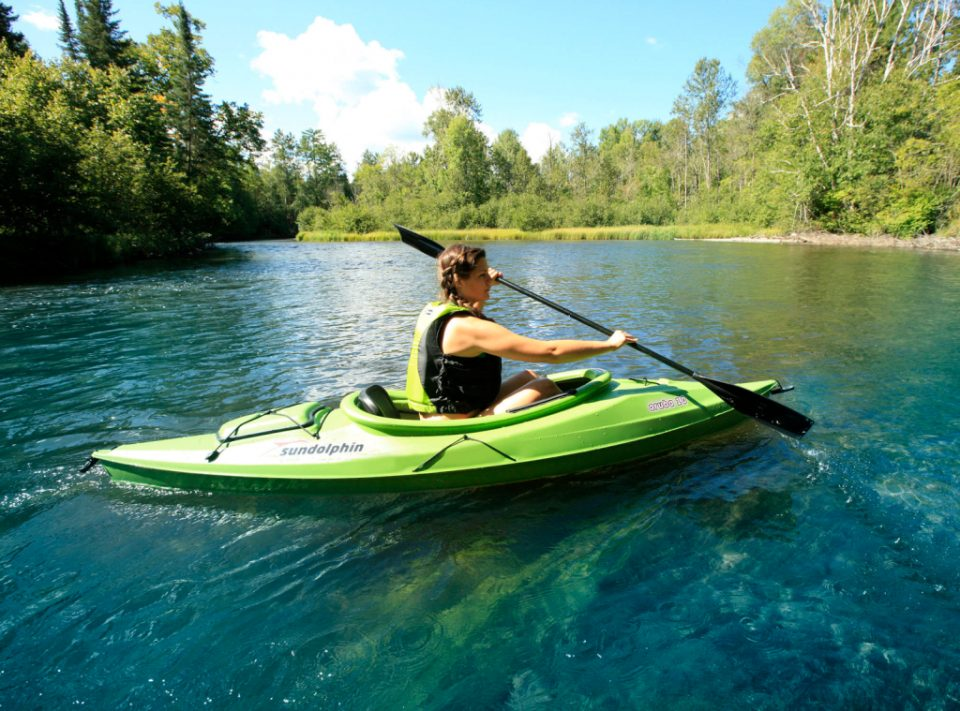 How to Choose Your First Kayak - Go All Outdoors